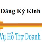 Dịch vụ đăng ký kinh doanh tại quận 7 TPHCM