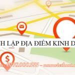 Thủ tục thành lập địa điểm kinh doanh