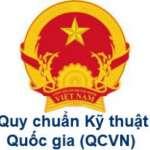 Danh mục quy chuẩn Việt Nam về An toàn thực phẩm