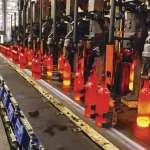 Kinh nghiệm thành lập công ty sản xuất hàng thủy tinh