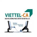 Cách đăng ký chữ ký số Viettel nhanh chóng